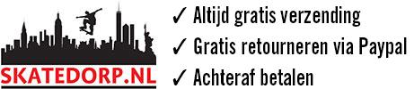 SKATEDORP.NL
